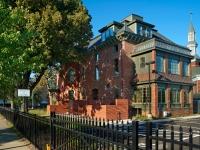 Andrew Jackson House