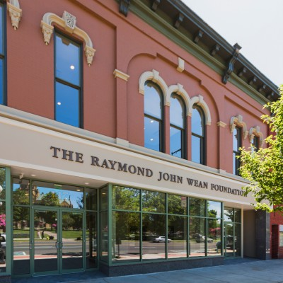 The Raymond John Wean Foundation, Warren, Ohio, The Chesler Grou