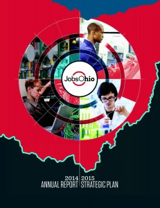 jobsohio-annual-report-2014 COVER-page-001