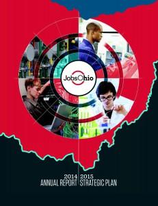 jobsohio-annual-report-2014 COVER-page-001