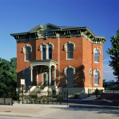 Kies-Murfey House